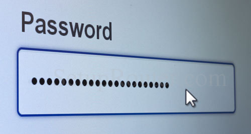 how to choose a strong password