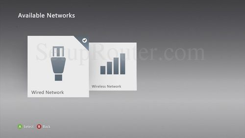 Xbox 360 IP Address