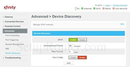 Dpc3941b Firmware Update