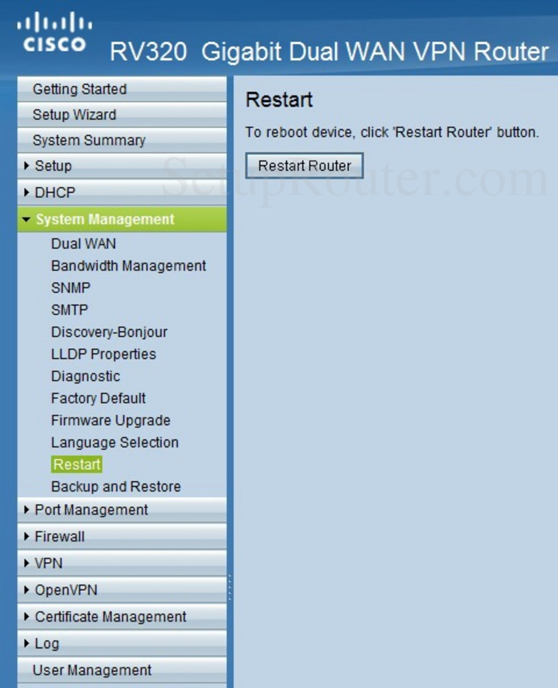 How To Reboot A Cisco Router - Router Image Oakwoodclub Org