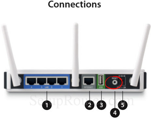 How to set up dir-615 wireless n router youtube.