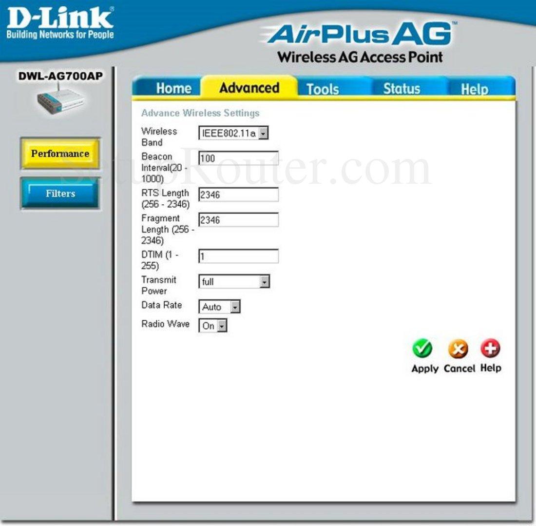 D-LINK DWL-AG700AP DRIVER UPDATE