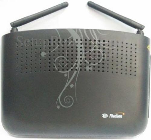 FiberHome Router Guides