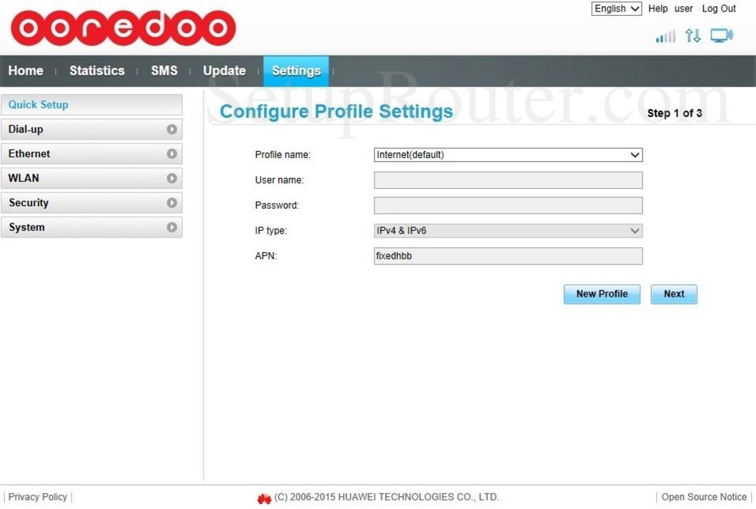 Ssl vpn configuration in sophos xg