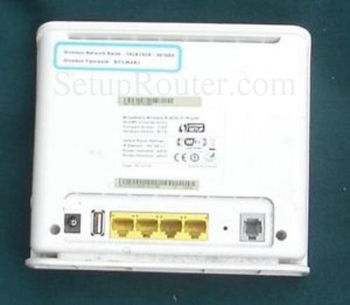 Huawei Router Manual