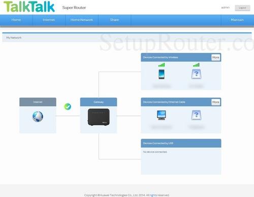 Talktalk wifi password crack