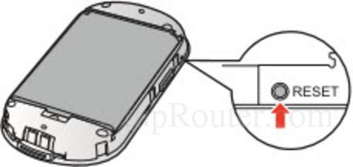 mobile wifi r205 user guide