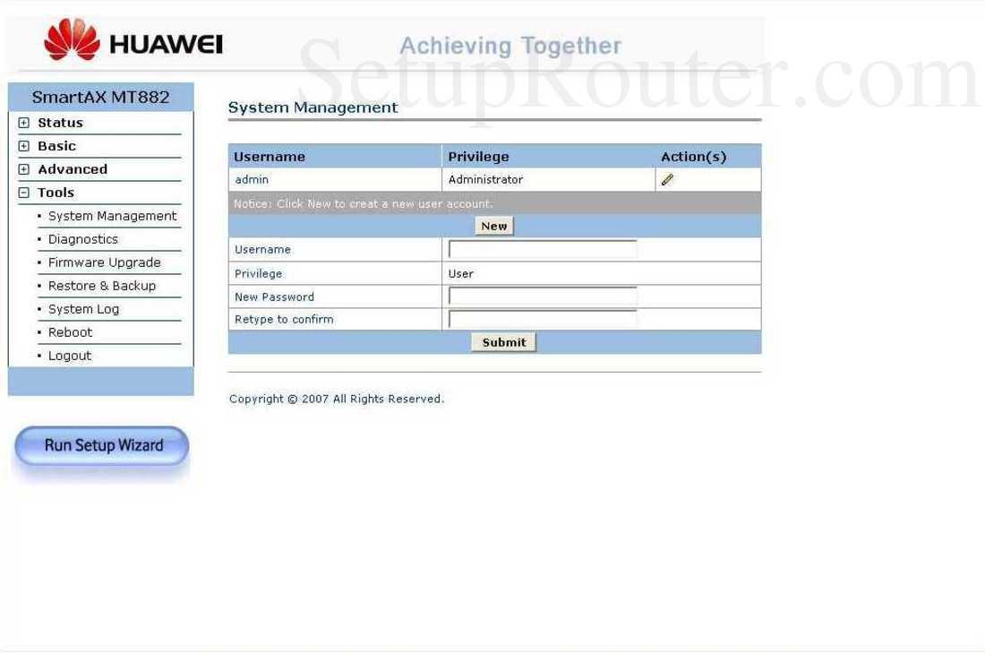 Huawei smartax mt882 firmware download.