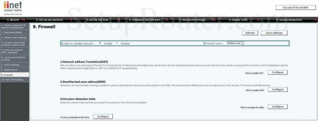 IINET BOB LITE USER MANUAL Pdf Download | ManualsLib