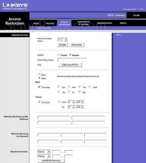linksys wrt54gl wireless router manual
