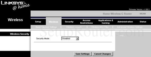 how to find the wpa key on a wireless router