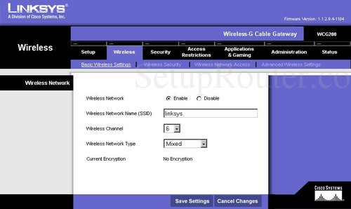 Wre54g firmware.