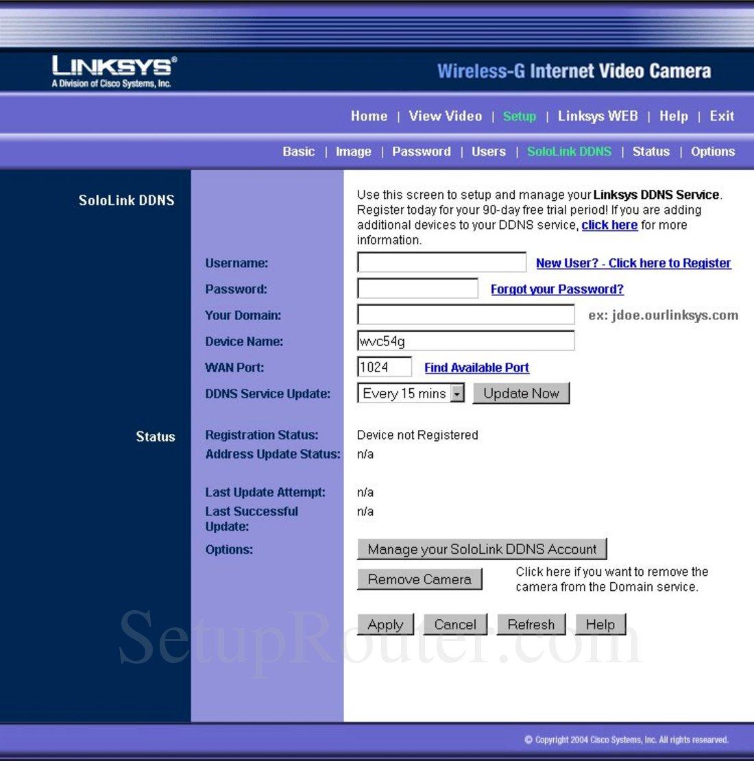 LINKSYS WVC54G WINDOWS 8 X64 DRIVER