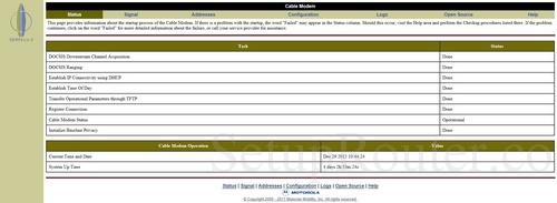 how to login to the motorola sb6121 rh setuprouter com Motorola SB6121 Troubleshooting Motorola SB6120