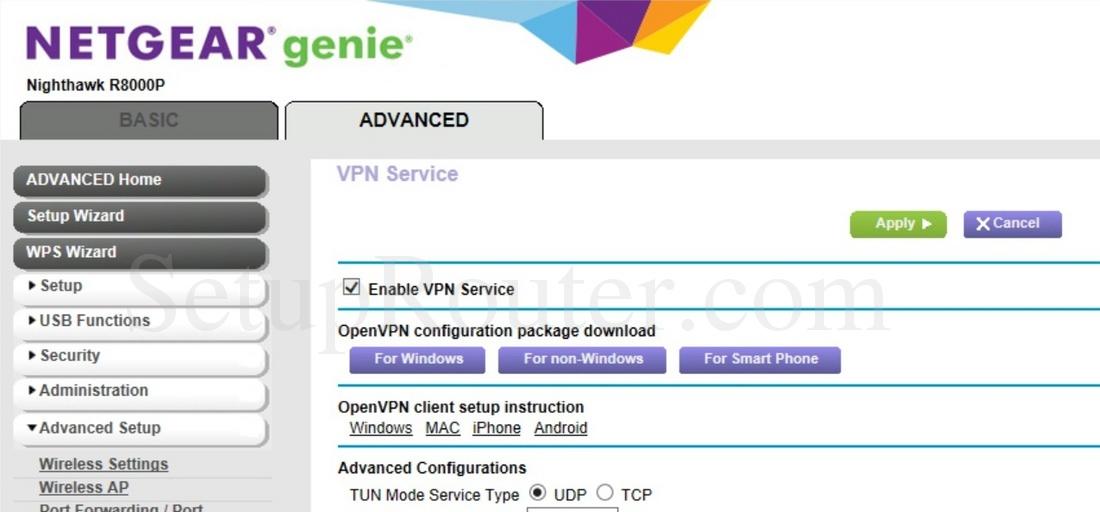 Private internet access utorrent