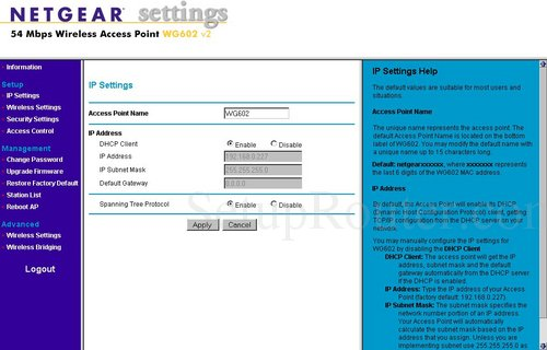 how to change time on netgear router