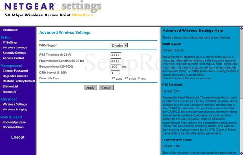 Manual netgear. Pdf | wireless lan | ip address.
