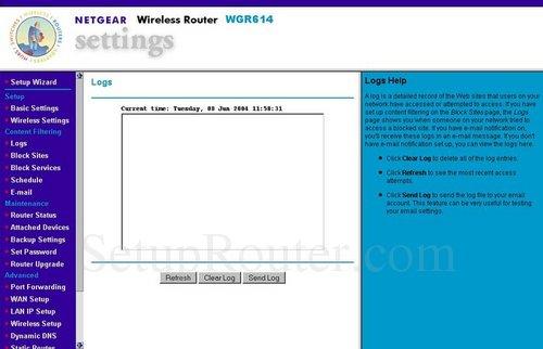 NETGEAR Wireless N Router Support