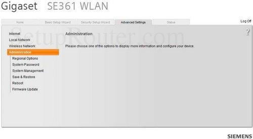 se361 firmware