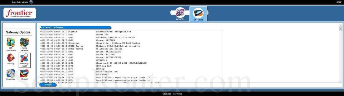 Siemens speedstream 6520 firmware update download windows 10
