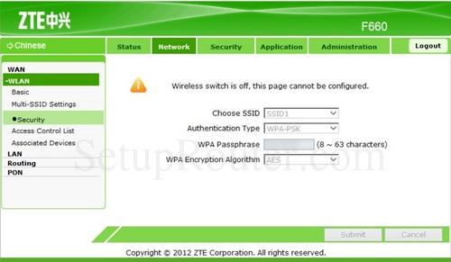 Zte gpon onu zxhn f660 wireless onu 4lan 2pots with wifi v5. 0.