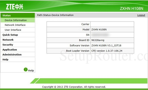 zte router login ip All Offers View