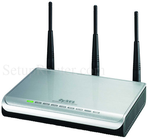 router image