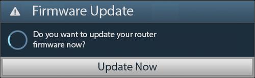 wifi firmware update
